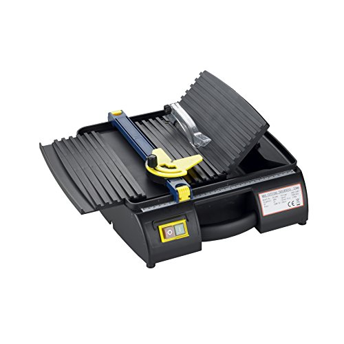 TILE RITE TRP438 450W Compact Portable Wet Tile Cutter