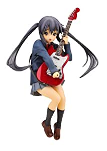 K-ON! Azusa Nakano 1/8 PVC Figure Pre-order: 7/2010 (japan import)