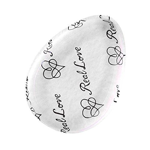 Tefamore Blender Silicone Sponge Maquillage Puff pour Foundation BB Cream Essential
