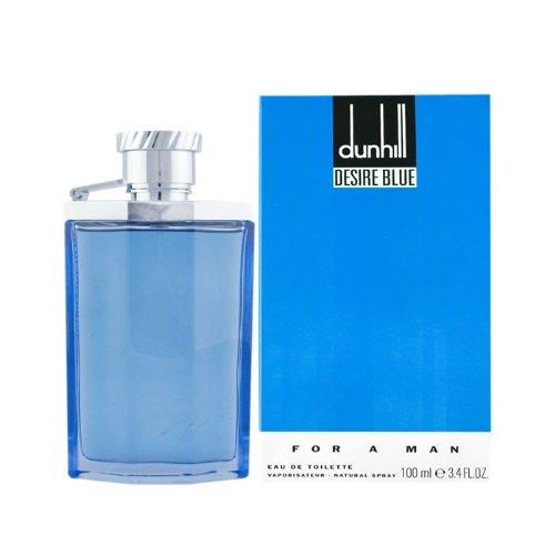 Dunhill Alfred The hots Blue Eau De Toilette 100 ml (man)