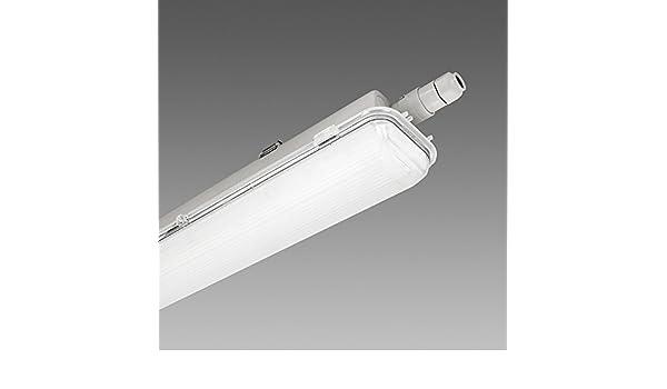 Plafoniere Da Ufficio Disano : Disano illuminazione plafoniera 16475500 hydro led 46w 7510lm