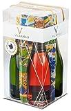Vilarnau Vino Gran Reserva y Brut Nature - Paquete de 2 x 750 ml - Total: 1500 ml