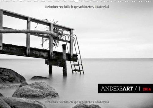 ANDERSART I / 2014  (Wandkalender 2014 DIN A4 quer): Eine andere Art die Dinge zu sehen.  Monatskalender, 14 Seiten (Flugzeug Foto-album)