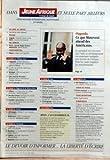 Telecharger Livres JEUNE AFRIQUE N 1893 du 16 04 1997 BENIN L AN I DE KEREKOU II FOCCART ET L AFRIQUE CE QU IL DIT DE MOBUTU WADE SASSOU NGUESSO BEDIE KEREKOU EYADEMA HOUPHOUET SENEGAL LEGISLATIVES LA GRANDE DISCORDE INTERVIEW MAROCAINS SI VOUS SAVIEZ CE QUE JE CROIS PAR BECHIR BEN YAHMED FOCUS ANGOLA SAVIMBI BOUDE LA FETE ZAIRE LA PEAU DE LEOPARD EN VERITE ZAIRE JEU DE DUPES FRANCO AMERICAIN PAR ALBERT BOURGI CONFIDENTIEL MAROC CHIRAC ET LA GAZELLE LE TEMP (PDF,EPUB,MOBI) gratuits en Francaise