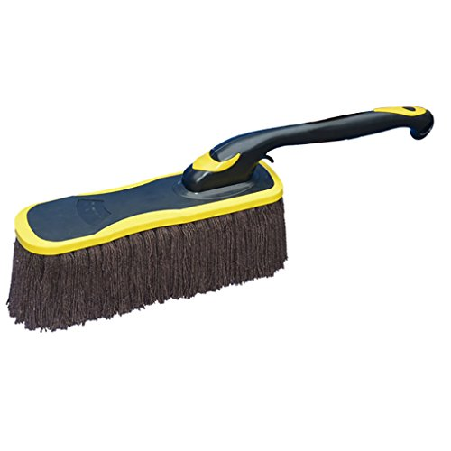 Auto Duster Wischen Mop Staub entfernen Wachs Pinsel Baumwolle Gewinde Wachs Drag Waschen das Auto Bürste Weiches Haar Fegen Staub Teleskop Faltbar - Haare Waschen Wachs