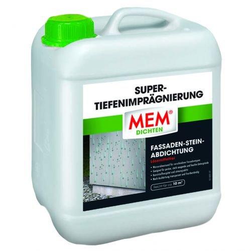 MEM 500001 Super Tiefenimpragnierung 5 I
