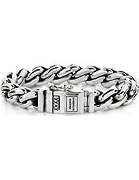 Buddha to Buddha Damen-Armband Carmen 925er Silber One Size, silber