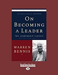 On Becoming a Leader: Easyread Large Edition