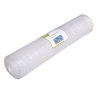 Oryx 14051660 Plástico burbuja rollo (100 cm x 10 metros)