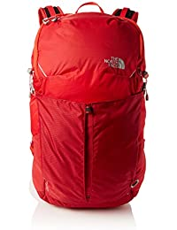 Amazon.it  The North Face - Rosso  Valigeria c17b2c34d36a