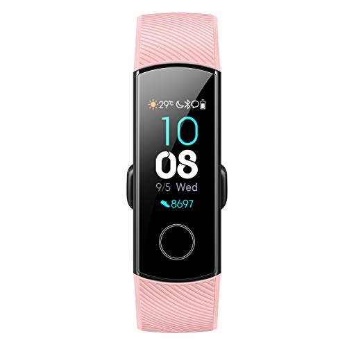 Honor Band 4 (Pink)
