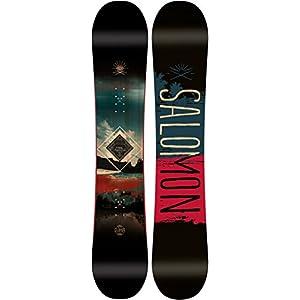 Salomon Pulse Snowboard 17/18