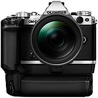Olympus OM-D E-M5 MARK II 12-40/2.8 M.zuiko Digital ED PRO Fotocamera digitale 17.2 megapixel