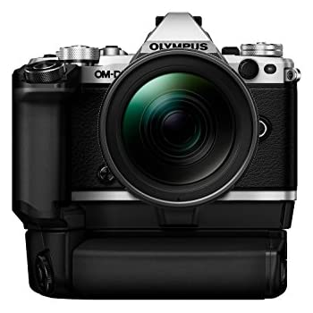 Olympus OM-D E-M5 Mark II Power Kit: Amazon.es: Electrónica