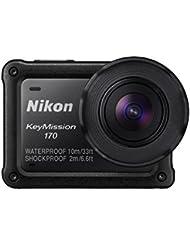 Nikon KeyMission 170 Camera d'action Noir