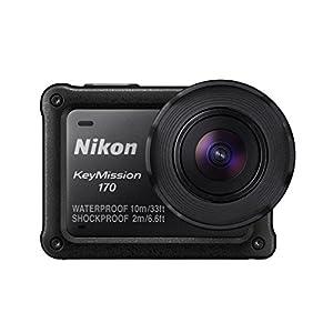 Nikon-KeyMission-170-schwarz