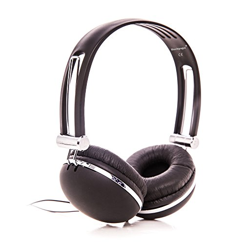 RockPapa OV820X Stereo Cuffie per Bambini /...
