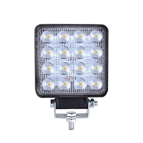 4 pulgadas Focos de Coche LED Potentes