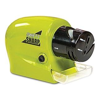 SWIFTY SHARP Affuteur électrique - Vu à la Télé
