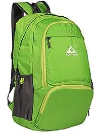 Unisex Sport zaino trekking Zaino Sacchetti di scuola zaino da viaggio semplice versatile alpinismo per le donne gli uomini