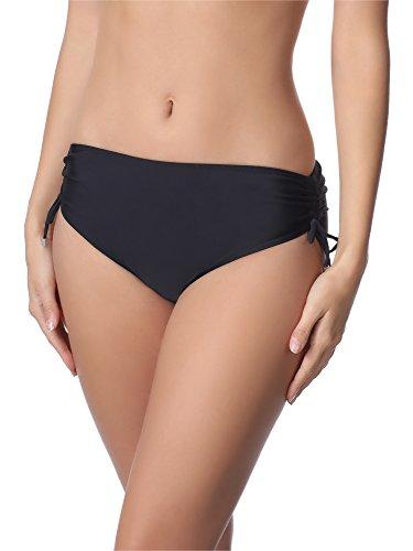 Merry Style Bragas Tanga Bikini Parte Inferior Bañador