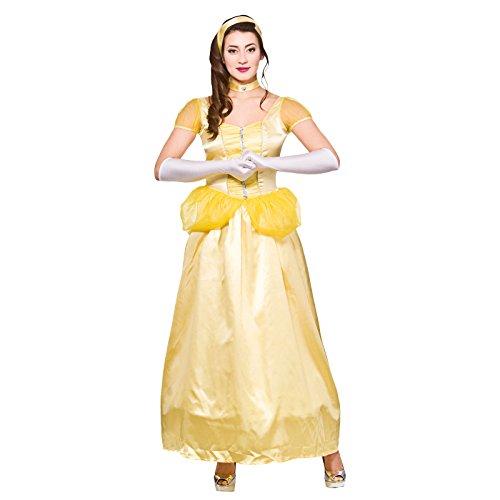 Beautiful Princess (M) Fancy Dress Costume