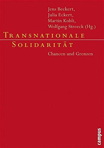 Transnationale Solidarität: Chancen und Grenzen