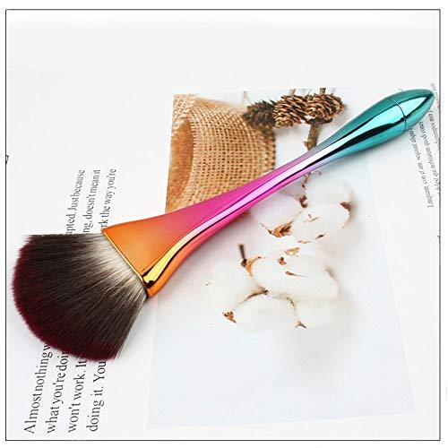 Daysing 1Pc Make-up Pinsel-Sets Schminkpinsel Kosmetikpinsel Rougepinsel Augenbrauenpinsel Puderpinsel Lidschattenpinsel