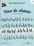 Lire le livre Tour Chants Volume gratuit