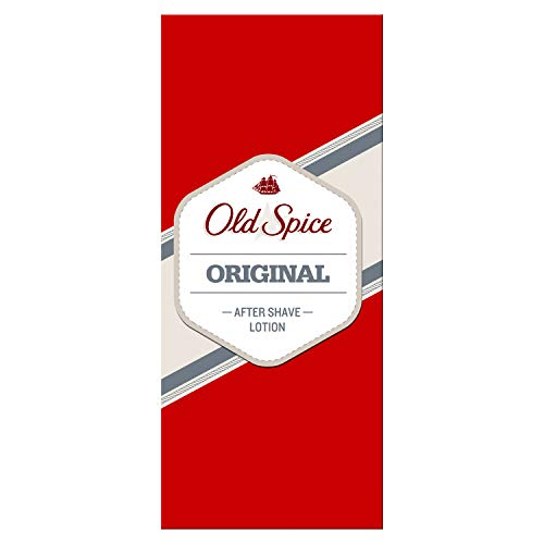 Old Spice Original After Shave Lotion, 100ml -