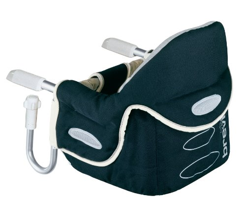Brevi Dinette Portable High Chair (Navy) 41ib8O8JKKL