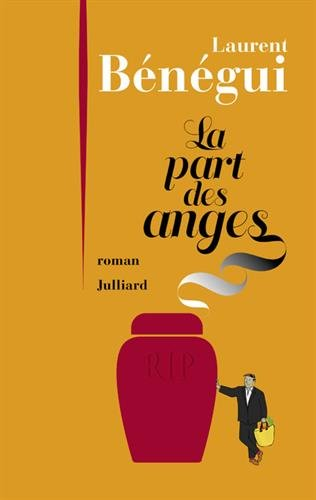 La part des anges : roman