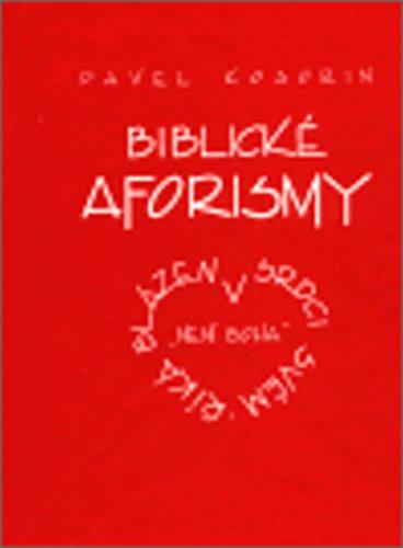 Biblické aforismy (2002)