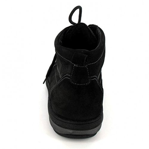 Rôdeur havel, couleur :  noir Noir - Noir