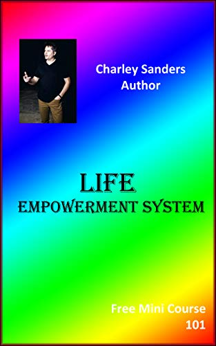 Life Empowerment System: Free Mini Course 101 (English Edition ...