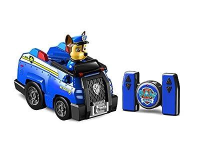 Patrulla Canina Chase coche policía radio control de SPIN MASTER LTD