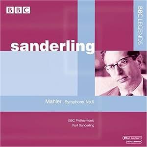 Mahler - Symphony No 9