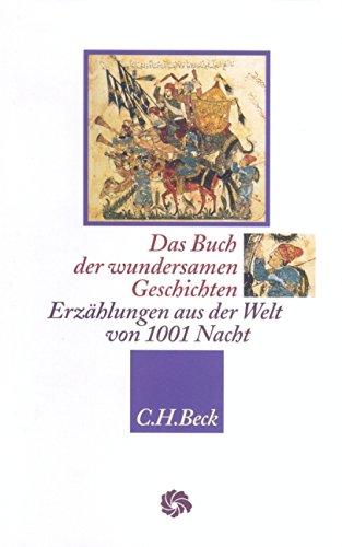 amen Geschichten: Erzählungen aus der Welt von Tausendundeine Nacht (Neue Orientalische Bibliothek) ()