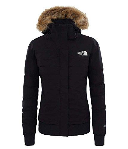 The North Face Cagoule Down Bomber GTX Jacket Women - Daunen Winterjacke