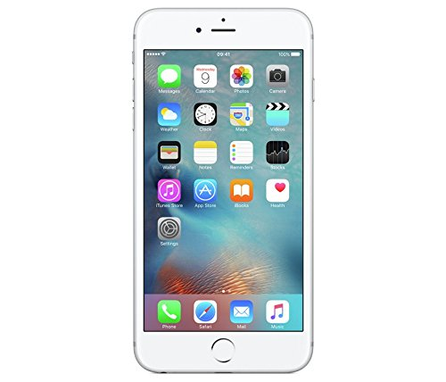 Apple iPhone 6s Plus Silver 32GB 4G Unlocked and SIM Free lowest price