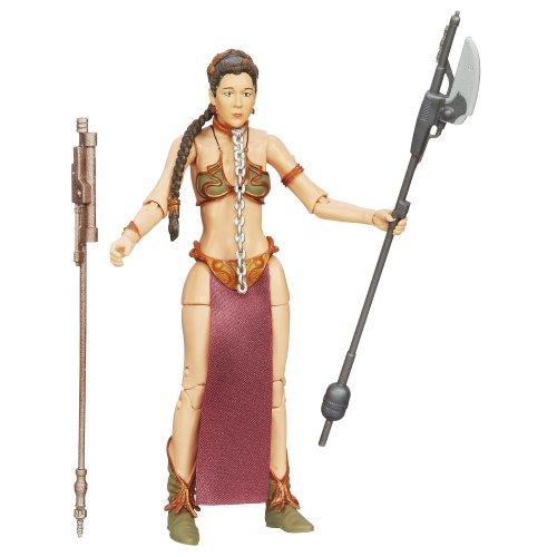 (Hasbro A4631079 Princess Leia Slave Outfit 6