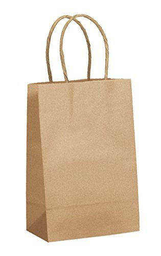 GKB-Brown-Kraft-Paper-Twisted-Handle-Reusable-Shopping-Bags-for-Crafts-Take-Out-Gifts-and-More-25-Bags