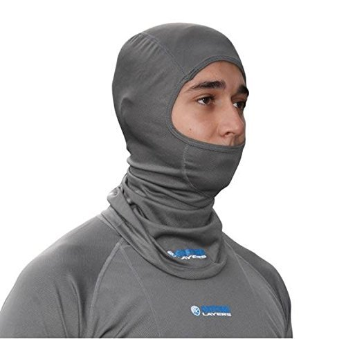 LA363 - Oxford Layers Cool Dry Balaclava (Layer Balaclava)