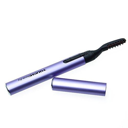 FACILLA® Recourbe-cils Électrique Chauffant Eyelash Curler Outil Maquillage DIY Beauté