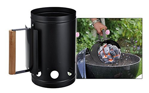 barbecue-lighters-charcoal-ligher-chimney-charcoal-lighter-metal