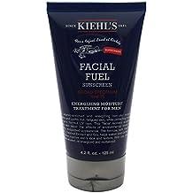 Kiehl's Facial Fuel SPF 15 Sunscreen Energizing Moisture Treatment 125ml