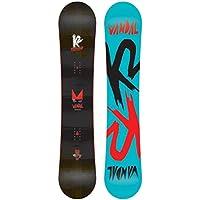 K2 Snowboard Vandal