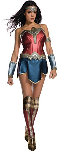 Rubies Justice League Womens Wonder Woman Costume ()