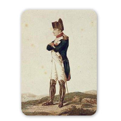 napoleone-bonaparte-as-first-consul-w-c-tappetino-mouse-art247mouse-in-gomma-naturale-di-alta-qualit