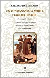Image de Un condannato a morte. I taglieggiatori. Ediz. italiana e spagnola
